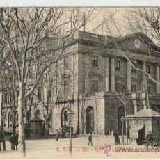 Postales: (PS-14517)POSTAL DE BARCELONA-CASA LONJA(BOLSA). Lote 16492179