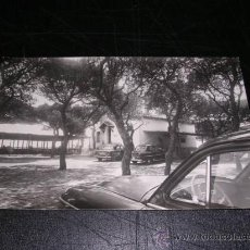 Postales: PLAYA DE ARO,COSTA BRAVA GERONA ,HOTEL MARE NOSTRUM,FOT.S. MARTI-15X10 CM.. Lote 16546892