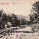 Postales: ARGENTONA.TORRENT D'EN CIRES. FOTG. L.ROISIN.CIRCULADA A PARIS EN 1919. Lote 50710947