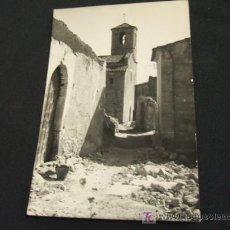 Postales: TARJETA POSTAL - VISTAS DE MIRAVET - TARRAGONA -. Lote 17162374