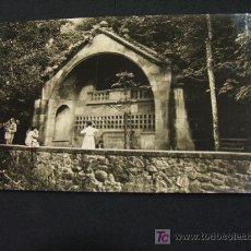 Postales: SAN HILARIO SACALM - FUENTE PICANTE Nº 1 -. Lote 17162634