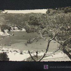 Postales: PANORAMICA DE FARNELLS Y AIGUA-BLAVA - BAGUR - COSTA BRAVA -. Lote 17162663