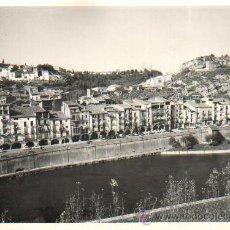 Postales: FOTO ORIGINAL BALAGUER AÑOS 70 (18 X 13). Lote 21106192