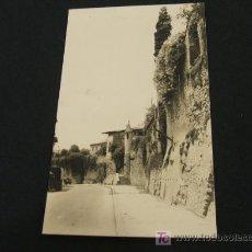 Postales: MURALLAS DE PEDRO IV - VICH - AÑO 1.960 - . Lote 17176632