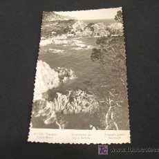 Postales: ACANTILADOS DE AGUA XELLIDA - TAMARIU - COSTA BRAVA - . Lote 17176797