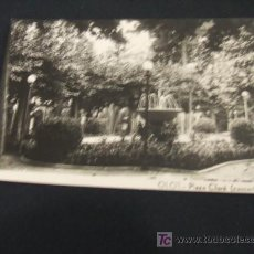 Postales: PLAZA CLARA (CASCADA) - OLOT - . Lote 17179110