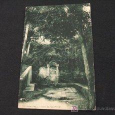 Postales: FONT DE LA MINA - MARTORELL -. Lote 17198647