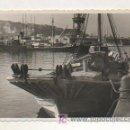 Postales: MUELLE DE BARCELONA. 1949. 13,5 X 8,5 CM. . Lote 17322265