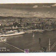 Postales: BARCELONA. PUERTA DE LA PAZ. (C Y P). . Lote 17461028