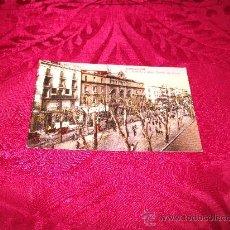 Postales: BARCELONA RAMBLA Y GRAN TEATRO DEL LICEO,ED JORGE VENINI-BARCELONA. Lote 17469150