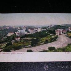 Postales: VALLVIDRERA ( BARCELONA ) VISTA GENERAL. Lote 17522376