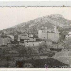 Postales: (PS-15305)POSTAL DE COLLDEJOU(TARRAGONA)-VISTA PARCIAL. Lote 17524492