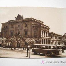 Postales: POSTAL HOSPITALET LLOBREGAT: AYUNTAMIENTO. Lote 18051934