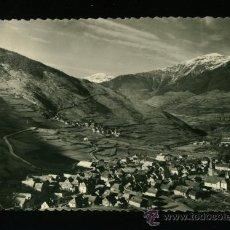 Postales: VALL D´ARAN - VISTA GENERAL - EDICIONES SICILIA ZGZ. Lote 18256324