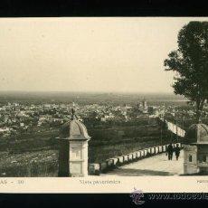 Postcards - Figueras - Vista panorámica - Fotos Meli - Años 50 - 18346029