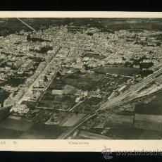 Postcards - Figueras - Vista aerea - Fotos Meli - Años 50 - 18346045