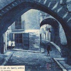 Postales: TARREGA-LLEIDA. Lote 18391286