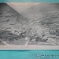 Postales: POSTAL VALL D´ARAN VIELLA VISTA GENERAL. Lote 18540188