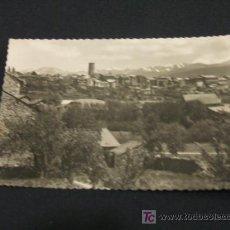 Postales: PUIGCERDA - VISTA GENERAL - AÑO 1954 . Lote 18621359