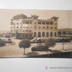 Postales: POSTAL SITGES: HOTEL TERRAMAR PALACE (ROISIN). Lote 72860367
