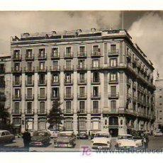 Postales: BARCELONA. HOTEL COLON. (RO - FOTO).. Lote 18917643
