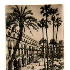 Postales: BARCELONA. PLAZA REAL (ZERKOWITZ). Lote 18918297