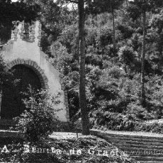 Postales: LA RIBA-TARRAGONA-FOTOGRFICA. Lote 19201849