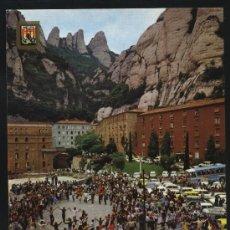 Postales: POSTAL DE BARCELONA Nº99 MONTSERRAT. Lote 19228143