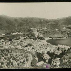Postales: TARJETA POSTAL DE PORT-BOU, GIRONA. VISTA GENERAL. Lote 19408748