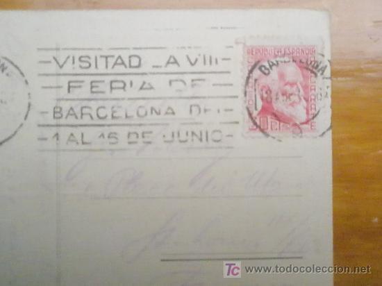 Postales: MATASELLOS BARCELONA. - Foto 2 - 19769043