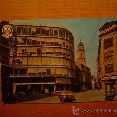 Postales: POSTAL SABADELL PLAZA ANGEL ESCRITA. Lote 19894224