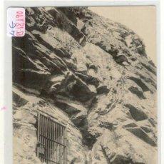 Postales: (PS-18190)POSTAL DE NURIA-COVA DE SANT GIL. Lote 20181132