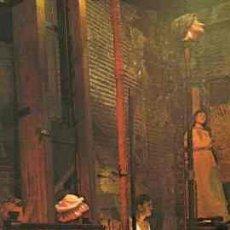 Cartes Postales: BARCELONA - MUSEO DE CERA - GALERIA DE EJECUCIONES. MARIA ANTONIETA, PRINCIPE FUMINARO JUANA DE ARCO. Lote 20458868