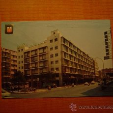 Postales: POSTAL SABADELL (BARCELONA) CALLE MANRESA SIN CIRCULAR. Lote 21056381