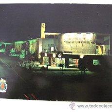 Postales: POSTAL DE TARRAGONA - 2079- CIUDAD SINDICAL O.S.EDICACION Y DESCANSO - FACHADA PRICIPAL (SIN CIRC). Lote 21510428