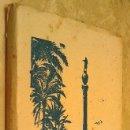 Postales: BARCELONA, LIBRILLO DE 18 POSTELES, SIN EDITOR, TAMAÑO 11 X 8, ANTIGUAS, AÑOS 1930 - 1950 . Lote 27057079