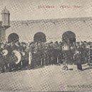 Postales: PS1853 FIGUERAS 'PENAL - MÚSICA'. ED. JOSÉ MASDEVALL. ESCRITA AL DORSO Y FECHADA EN OCTUBRE DE 1915. Lote 22367324