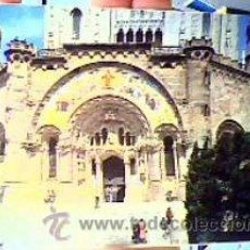 Postales: TIBIDABO.TEMPLO EXPIATORIO DEL SAGRADO CORAZÓN DE JESÚS(BARCELONA)Nº433;E.Gª GARRABELLA.SIN CIRCULAR. Lote 22655896