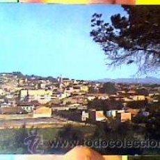 Postales: LA GARRIGA(BARCELONA);Nº4549;ESCUDO DE ORO.SIN CIRCULAR. Lote 22701367
