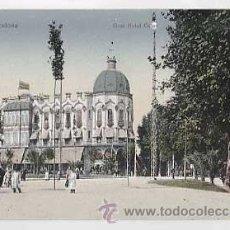 Postales: BARCELONA. GRAN HOTEL COLON. SERIE LEON. SIN CIRCULAR. Lote 22998445