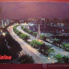 Postales - COSTA DORADA,SALOU TARRAGONA.VER FOTO ADICIONAL. - 23248726