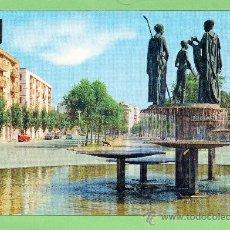 Postales: POSTAL DE REUS PASEO MATA EDICION ESCUDO DE ORO S. A. . Lote 23376435