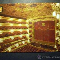 Postales: 7691 ESPAÑA SPAIN CATALUÑA BARCELONA GRAN TEATRO DEL LICEO POSTCARD AÑOS 60/70 - TENGO MAS POSTALES. Lote 23427418