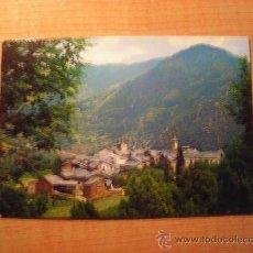 Postales: POSTAL ALTRON (LLEIDA) VISTA GENERAL CIRCULADA. Lote 23571812