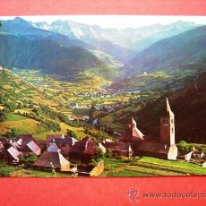 Postales: PIRINEU CATALA (LLEIDA) - VALL D´ARAN. VILACHY. Lote 23666544