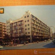 Postales: POSTAL SABADELL (BARCELONA) CALLE MANRESA SIN CIRCULAR . Lote 23934531