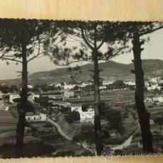 Postales: TIANA / BARCELONA - VISTA PARCIAL. ED / EXCLUSIVAS P. GIMÉNEZ. AÑOS 50. CIRCULADA. Lote 25473915