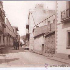 Postales: SANT FELIU DE CODINES-9-CARRETERA -EDITORIAL FOTOGRAFICA (5009). Lote 24138724
