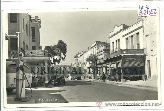 (PS-21052)POSTAL DE PERELLO(TARRAGONA) (Postales - España - Cataluña Moderna (desde 1940))