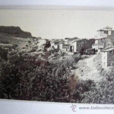 Postales: FOTO TIPO POSTAL. SOLSONA, ESPARRAGUERA,...?. ESCRITA. 14 X 9 CM. VER FOTO ADICIONAL.. Lote 24796913
